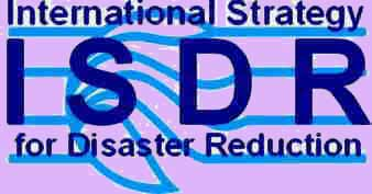 ISDR HomePage